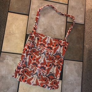 Free People | Sheer Tote Bag Purse